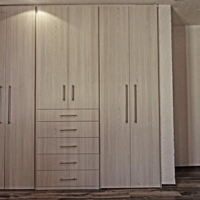 Modelos de closets closet sobre o sto de residncia for Closet para recamaras