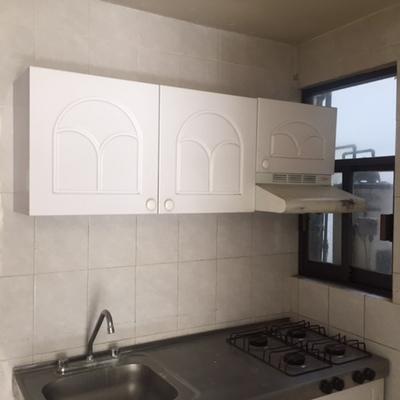Forrar o pintar muebles de cocina integral colonia - Forrar muebles de cocina ...