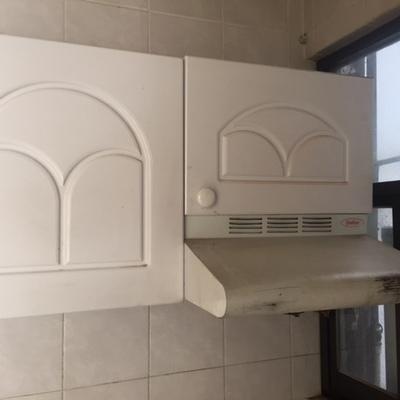 Forrar o pintar muebles de cocina integral colonia - Forrar muebles cocina ...