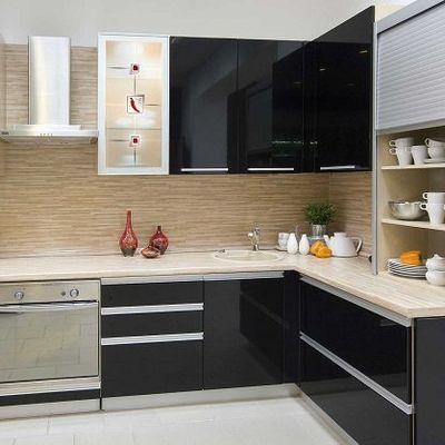 Poner cocina integral de 2 metros tultitlan tultitl n for Cocinas lineales de cuatro metros