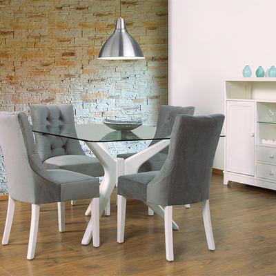 Hacer comedor pequeño con 4 sillas - Benito Juárez (Distrito Federal ...