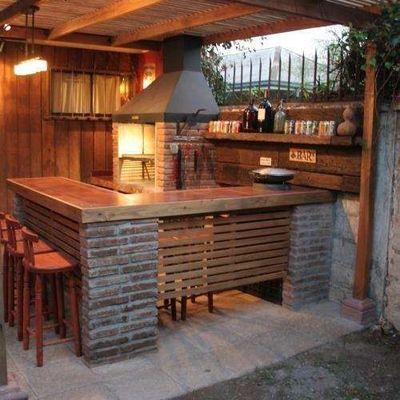 Techo para patio de morelia medida del techo es de 3 m de for Techos de madera para patios