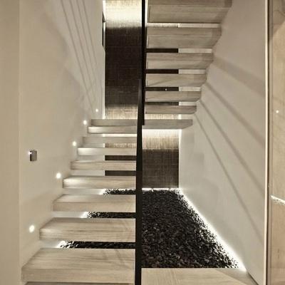 Cotizaci n de escaleras interiores tuxtla guti rrez for Construccion de escaleras interiores