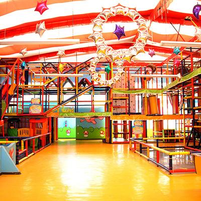 Sal n de fiestas infantiles nezahualc yotl estado de for Acropolis salon de fiestas