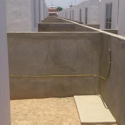 Subir bardas de patio casa infonavit tar mbaro for Piani di casa patio gratuito