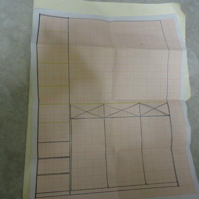 Closet vestidor pared de 1 77 de ancho y 2 50 de altura for Closets en guadalajara precios