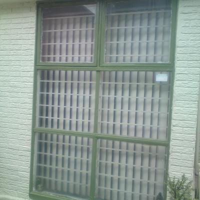 Cambiar herrer a por aluminio de 2 ventanas una de 2 23x1 - Cambiar una casa por otra ...