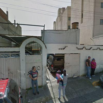 Demolición de casa habitación en dos niveles - Álvaro Obregón ...