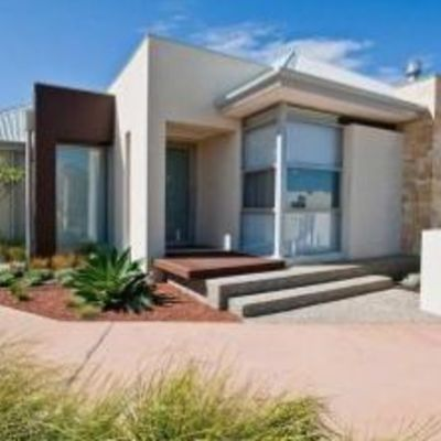 Construir casa en queretaro de 1 piso 150 m2 el marqu s for Fachadas de casas modernas en queretaro