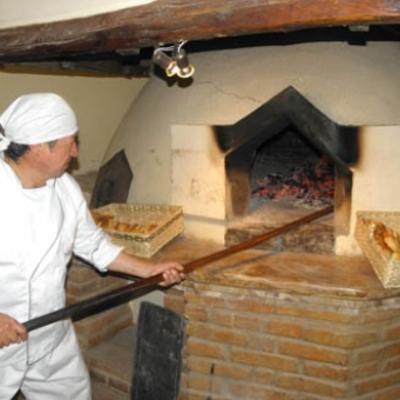 Hacer un horno de le a aprox de 1 60 x 140 centro - Calentar horno de lena ...