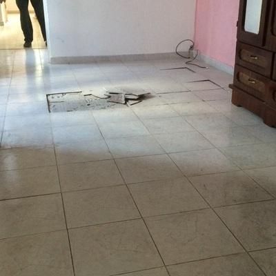 Cambio de piso y resanaciones puebla puebla habitissimo - Cambio de pisos ...
