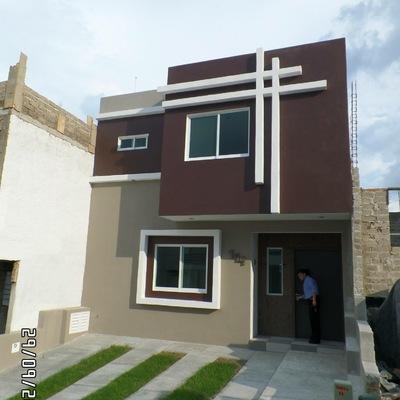 Pintura mano de obra para exterior de casa en tlajomulco for Pintura para exteriores