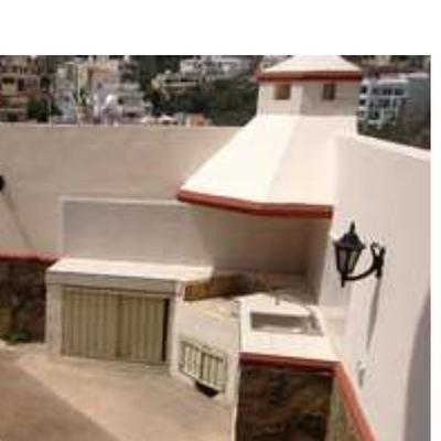Construcci n de asador en patio saltillo coahuila for Asadores para jardin fotos