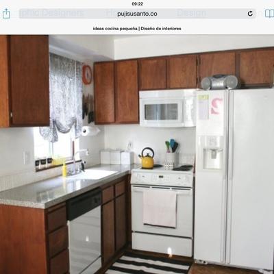 Cotizaci n cocina sobre medida metepec estado de m xico for Cotizacion cocina