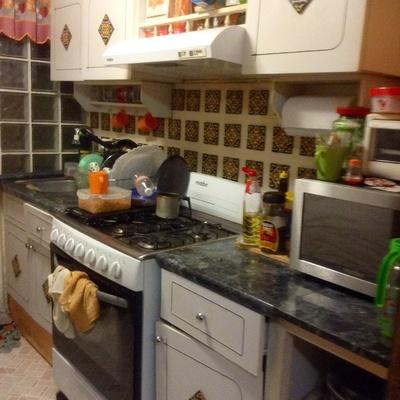 Vistoso Costo De Remodelar Una Cocina Muy Pequeña Festooning - Ideas ...