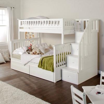 Hacer una litera dos camas individuales Benito Jurez Distrito