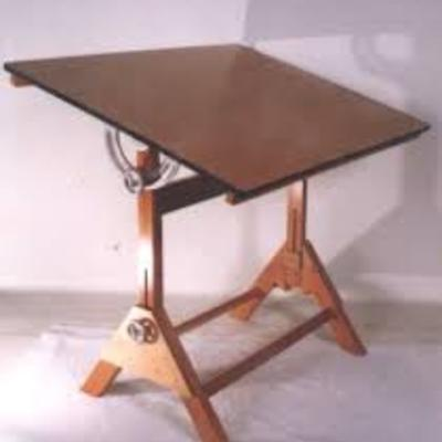 Restirador para oficina parque industrial lerma estado for Restirador de madera