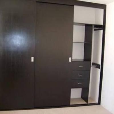 Hacer 2 closet y muebles para cocina reparto granjas for Valor closet en madera