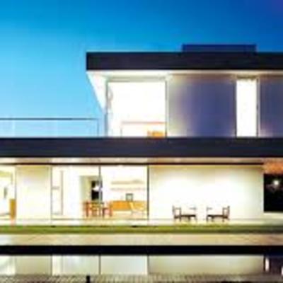 Construir casa minimalista con 3 niveles ser de 200 m2 for Construir casa precio m2
