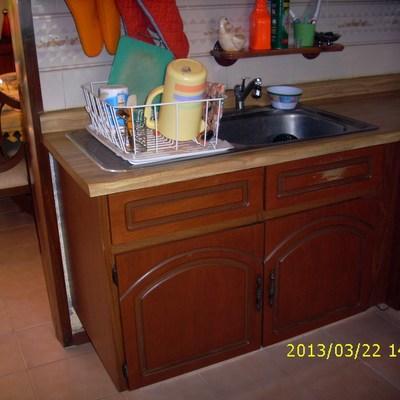 Remodelacion de cocina integral lvaro obreg n distrito for Remodelar cocina integral