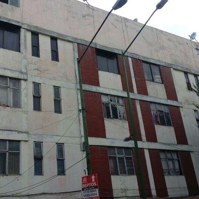 Pintar fachada y estacionamiento guerrero cuauht moc for Presupuesto pintar fachada chalet