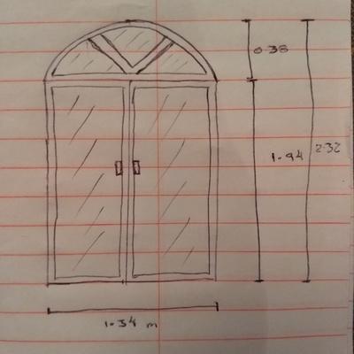 Cambio de ventanas ixtlahuaca estado de m xico - Presupuesto cambio ventanas ...
