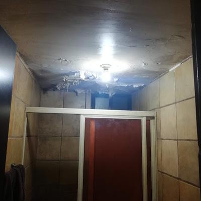 Reparar techo de baño - Guadalupe (Nuevo León) | Habitissimo