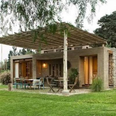Construir casa de campo rural yecapixtla morelos habitissimo - Construir casa de campo ...