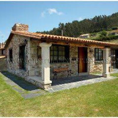 Construir casa de campo rural yecapixtla morelos - Construir casa de campo ...