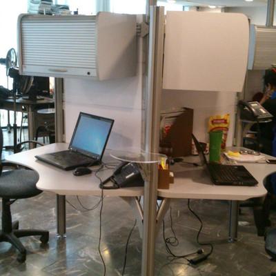 Flete de muebles de oficina del df a toluca metepec for Muebles de oficina mexico df