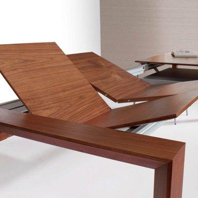 Best mesas comedor extensibles baratas contemporary - Muebles1click madrid ...