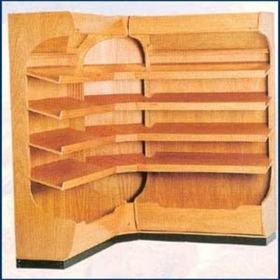 Mueble de madera tipo estante - Zinacantepec (Estado de ...