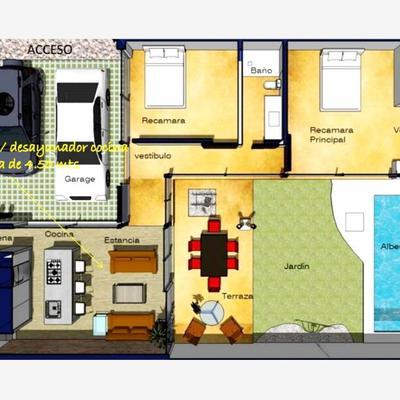 Construcci n casa tipo loft cuernavaca morelos for Realizar planos de casas gratis