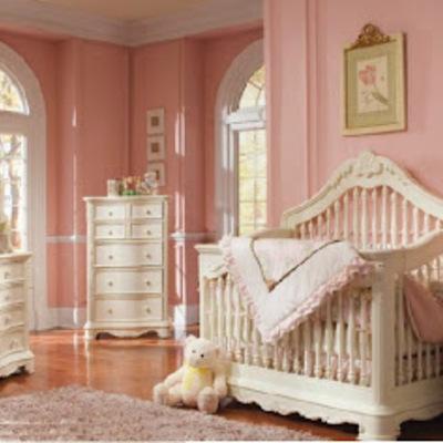 Recamara para niña, cama,buroes, tocador y juguetero - Cuauhtémoc ...