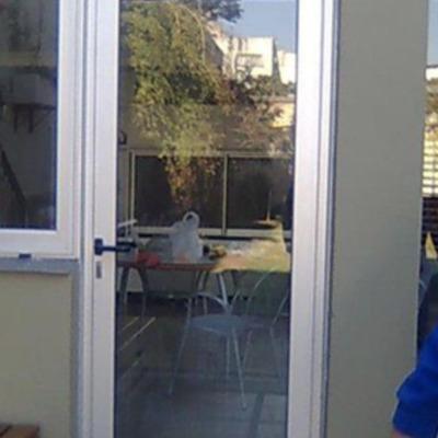 Urge puerta para ba o exterior con ventilaci n lvaro - Bano sin ventilacion ...