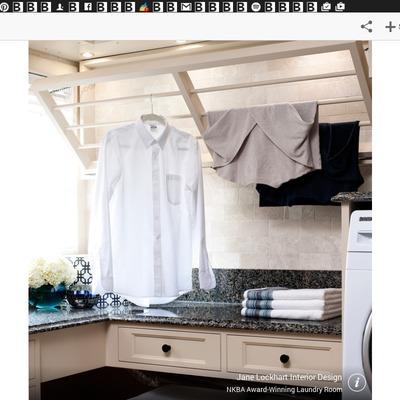 Muebles para un cuarto de lavado - Benito Juárez (Ciudad de México) |  Habitissimo