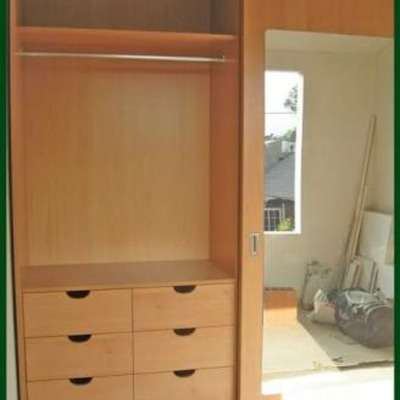 Poner closet infonavit independencia guadalajara for Closets en guadalajara precios