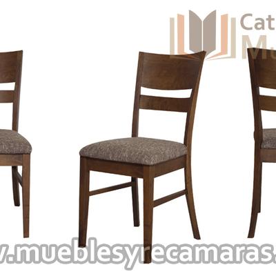 Elaboracion de sillas para comedor otra saltillo for Sillas altas para comedor