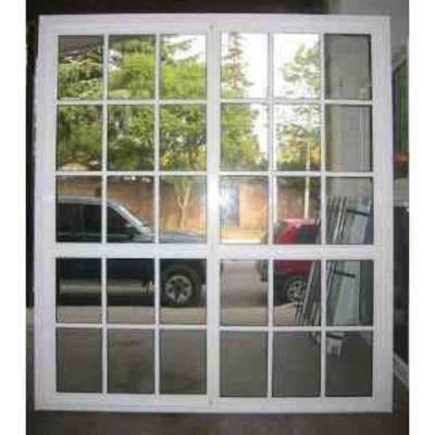 Cambiar herrer a por aluminio de 2 ventanas una de 2 23x1 for Ventanas de aluminio economicas