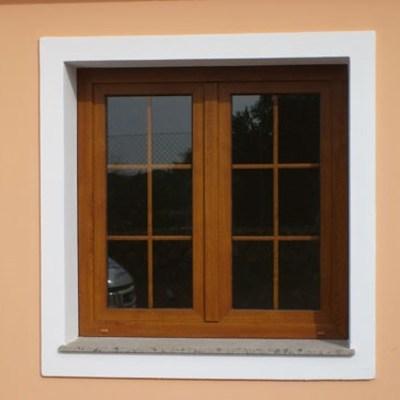 Donde puedo comprar alumnio tipo madera o si alguien puede for Donde venden puertas