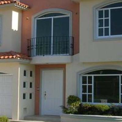 Proveer ventanas de aluminio blanco de 1 60x1 40m una de1 for Ventanales de aluminio zona sur