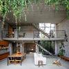 Proyecto y construcción de casa/loft en coatzacoalcos, ver