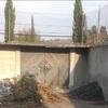 Instalación de malla ciclonica
