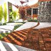 Remodelar fachada y área de jardín