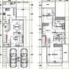 Contruccion de casa en terreno de 8x18