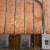 Reparar cableado de caja de fusibles