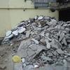 Sacar escombro en zona de hospitales tlalpan