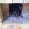 Proyecto para chimenea de leña en mi casa