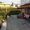 Toldo plegable terraza