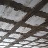 Aplicar yeso en techo de cochera en culiacan